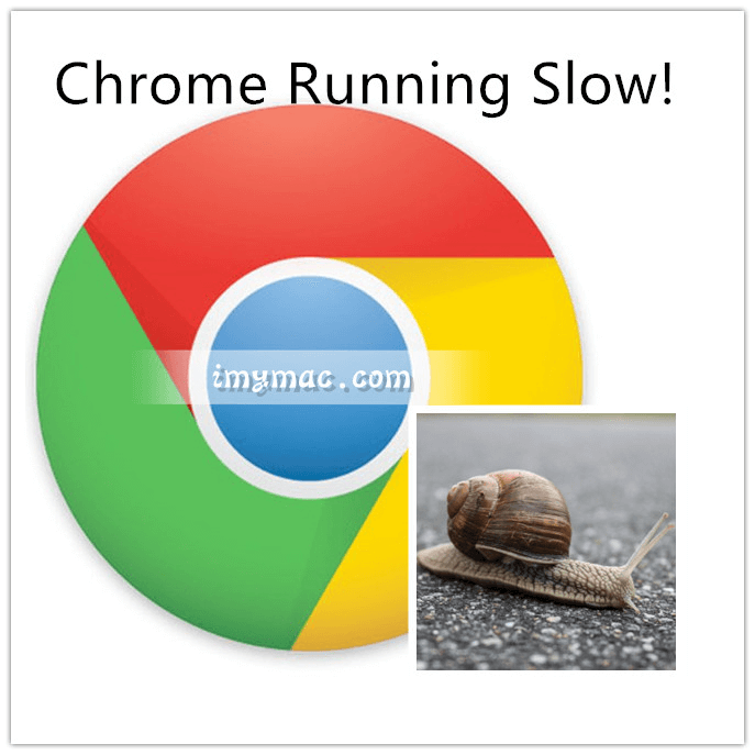 Chrome Running Slow on Mac