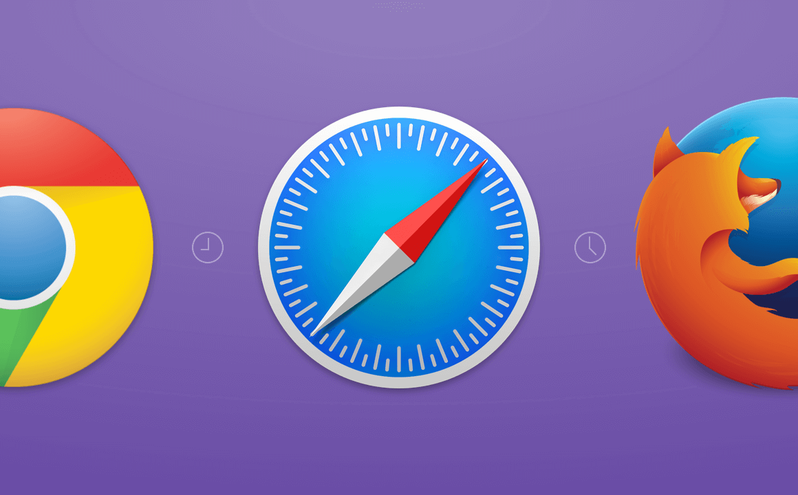 Delete Browser History on Mac
