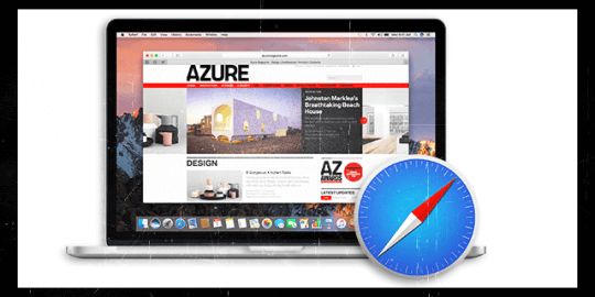How to Empty Cache on Safari for Mac?