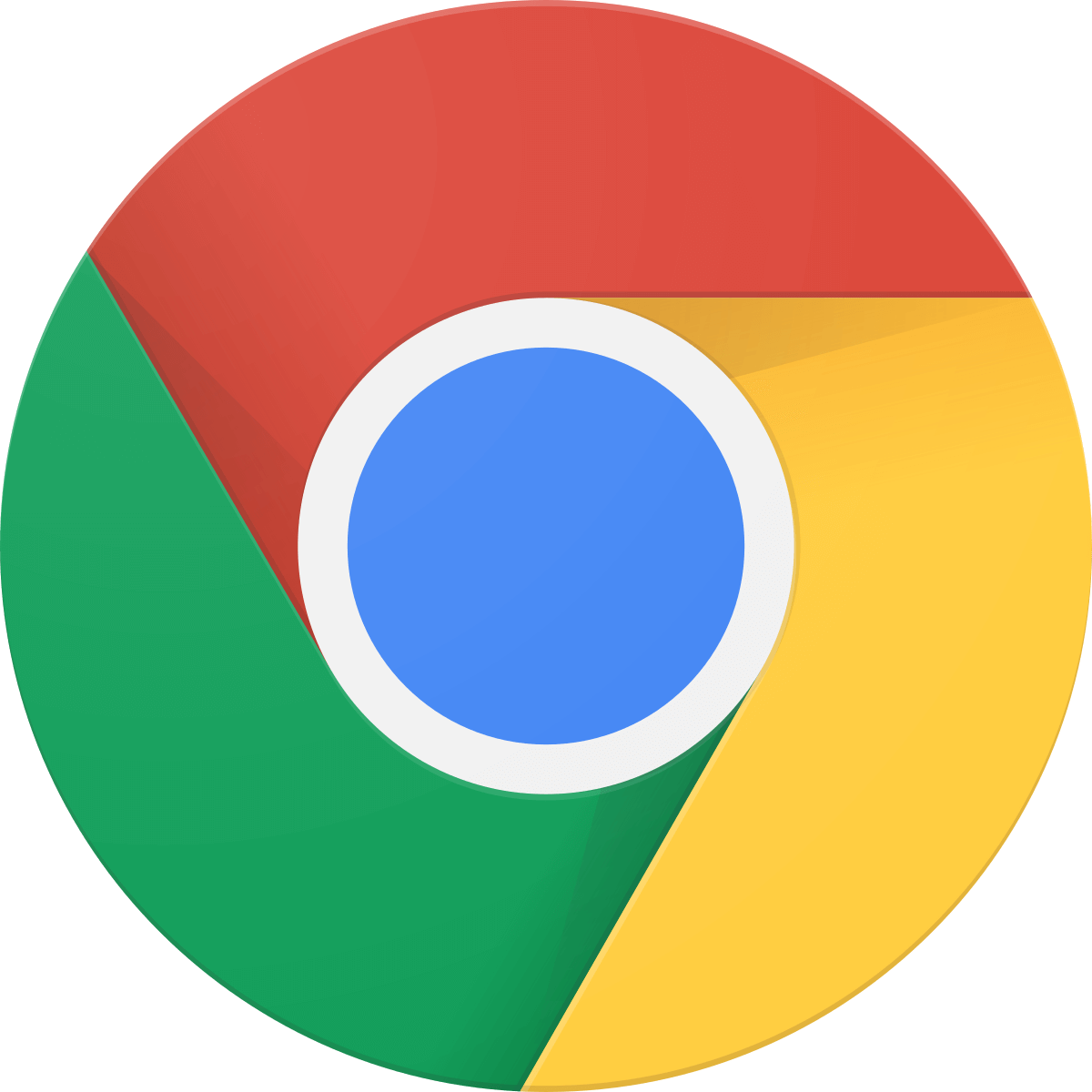 Top 3 Browser for Mac Chrome Logo