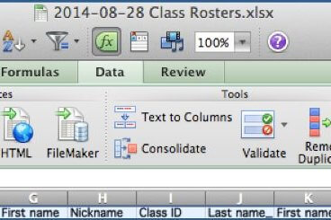 Delete Excel For Mac 2