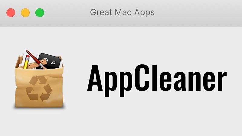 Melhor limpador de aplicativos Mac Cleaner