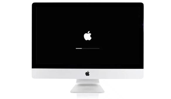 Starten Sie den Mac im abgesicherten Modus