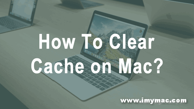 Clean cache on mac