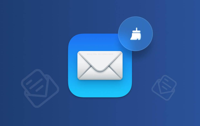 Limpar o cache de email do Mac