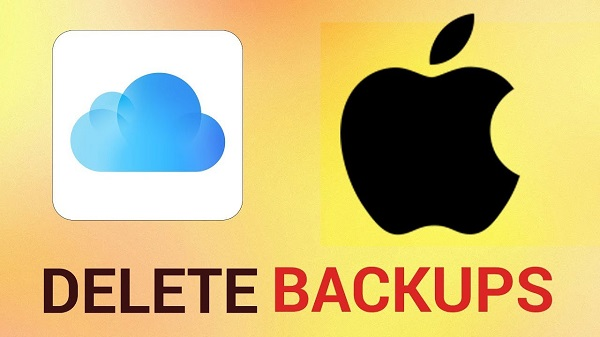 Löschen Sie alte iPhone-Backups auf dem Mac