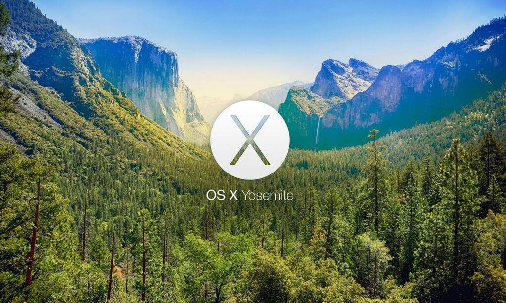 Requisitos del sistema de Yosemite
