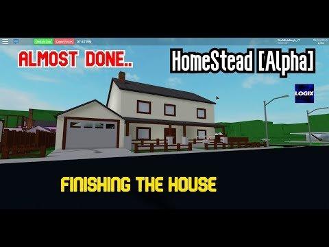 Homestead Alpha