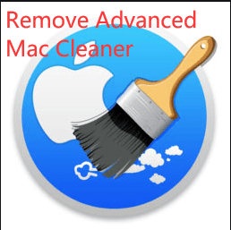 刪除Advanced Mac Cleaner