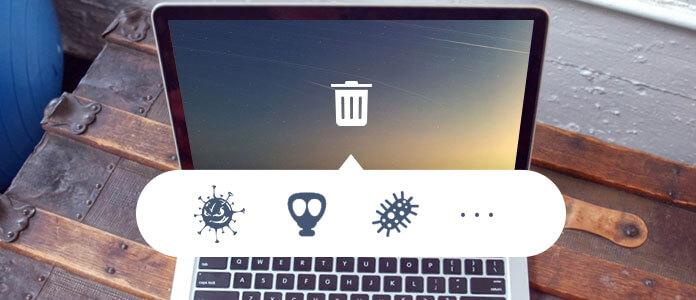 Mac Malwareを削除します。