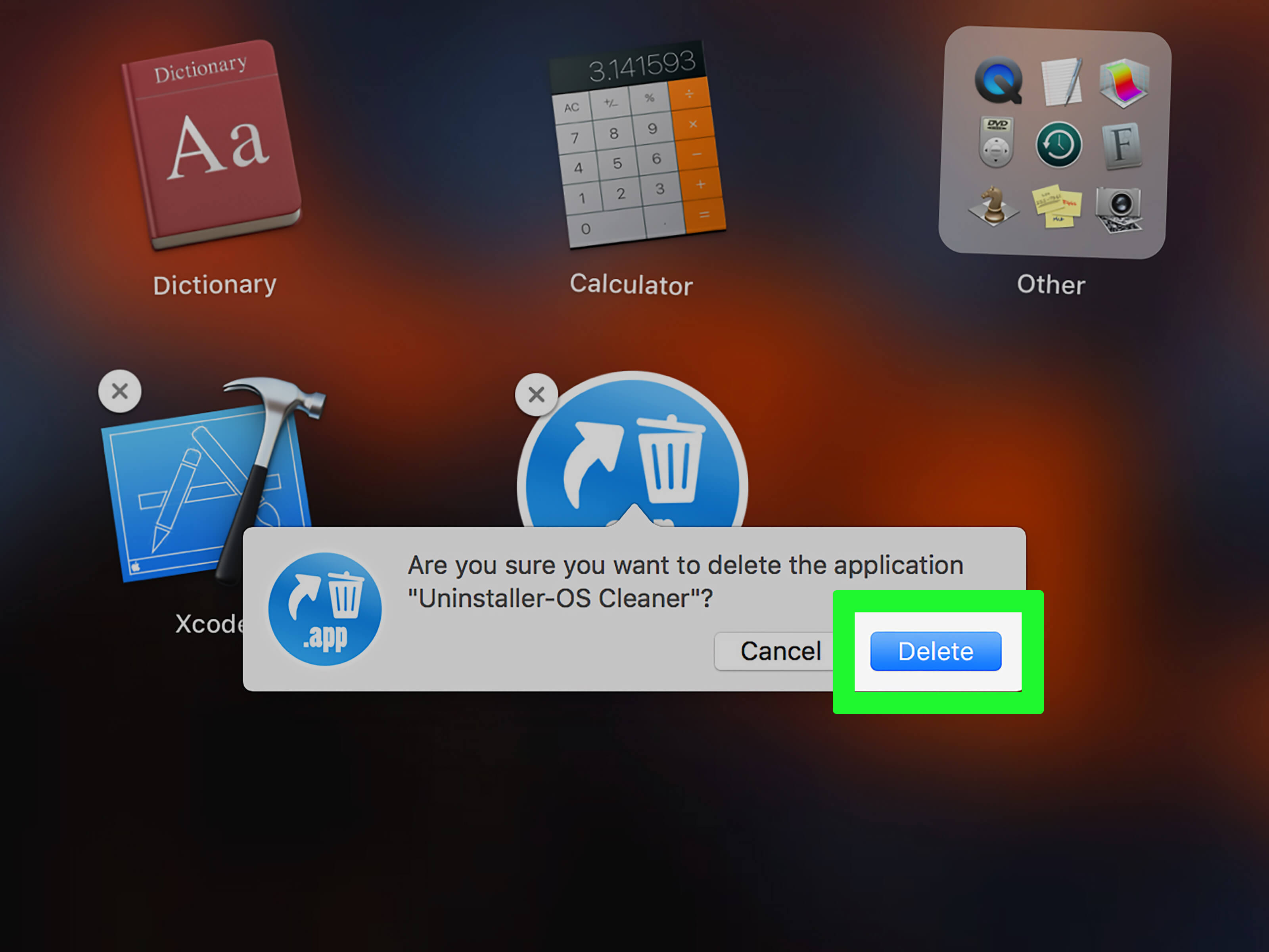 Best 2 Ways to Uninstall Multiple Programs on Mac