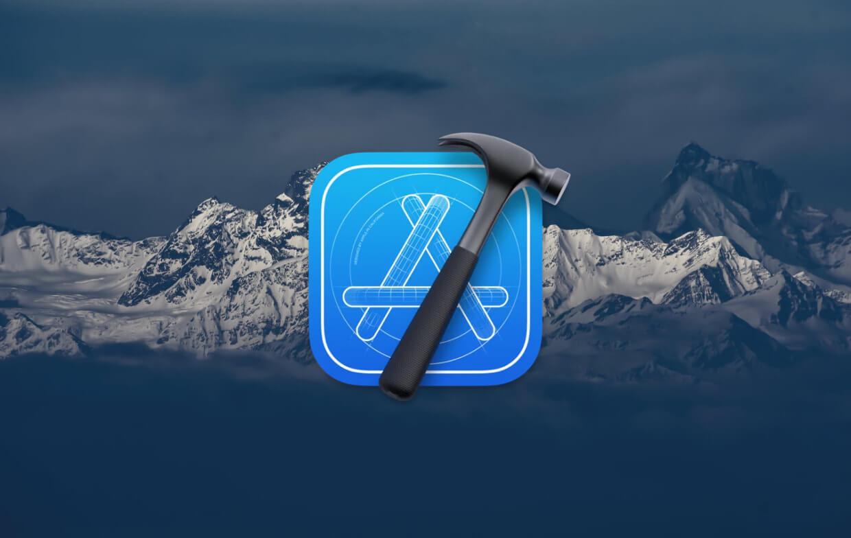 Mac에서 Xcode 제거