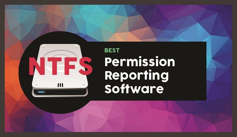 Schließen Sie Look on NTFS