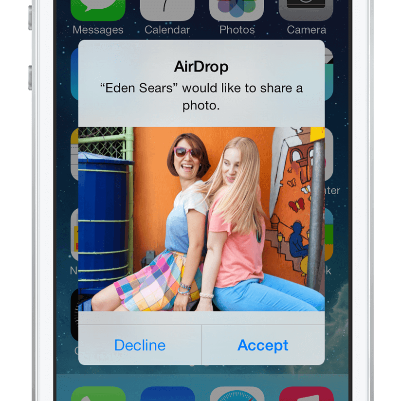 Can You AirDrop from iPhone to Mac? Share Files between Mac and iOS Devices