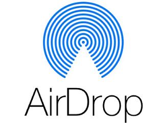 Airdrop標誌