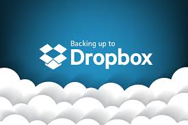 Dropbox Backup Files