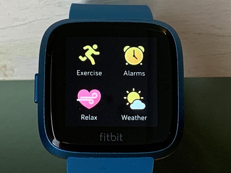 Beneficios de las aplicaciones Smartwatch