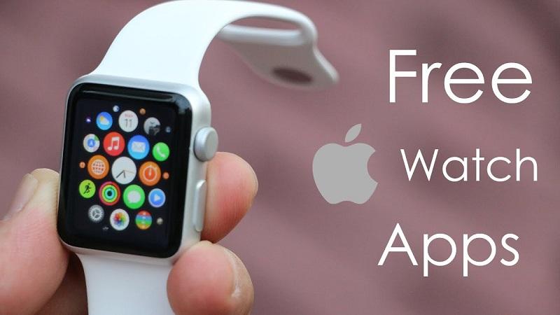 Las mejores aplicaciones gratuitas de Apple Watch