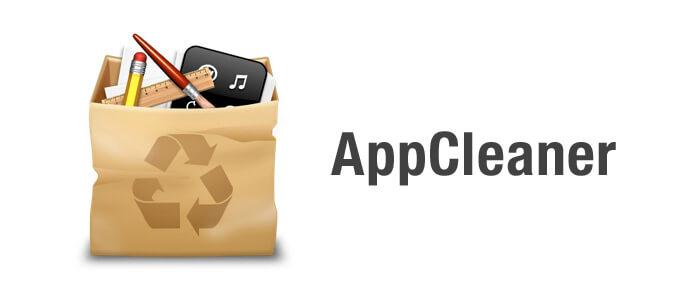 最好的免費Mac Cleaner Appcleaner