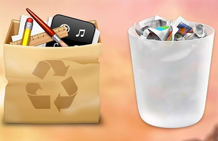 最好的免費Mac清潔劑清潔劑
