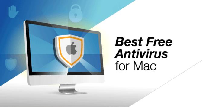 適用於Mac的最佳免費病毒防護