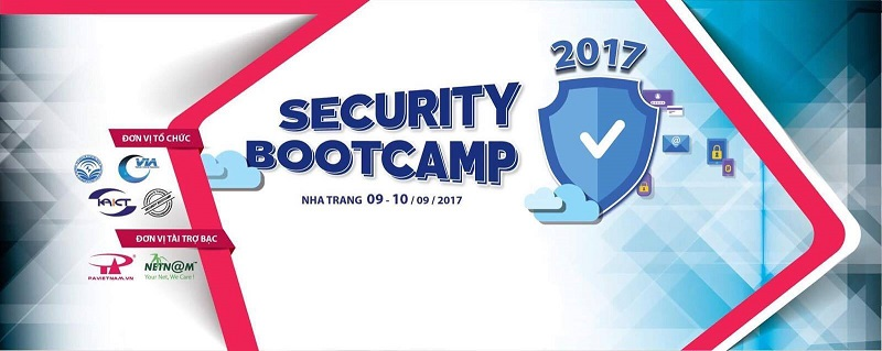 Boot Campのセキュリティ