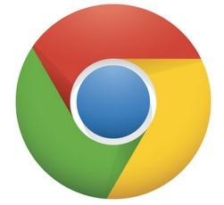 Logotipo de Chrome