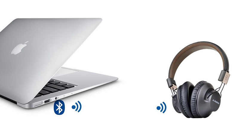 Cómo conectar Beats a Mac