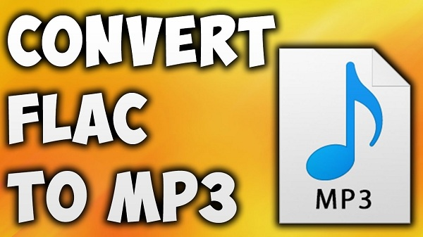 FLAC in Mp3 konvertieren
