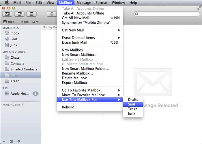 刪除Gmail郵件