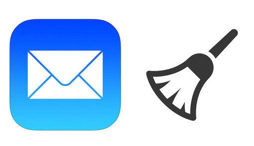 Eliminar caché de correo