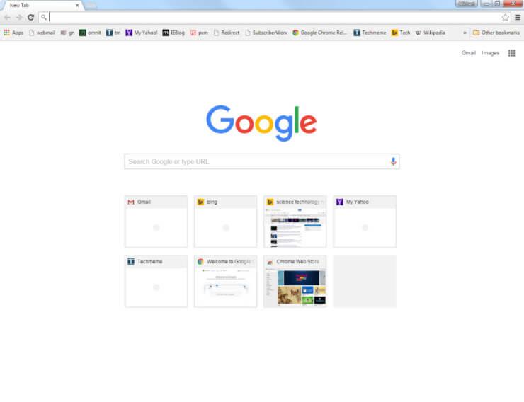 刪除密碼Mac Google Chrome