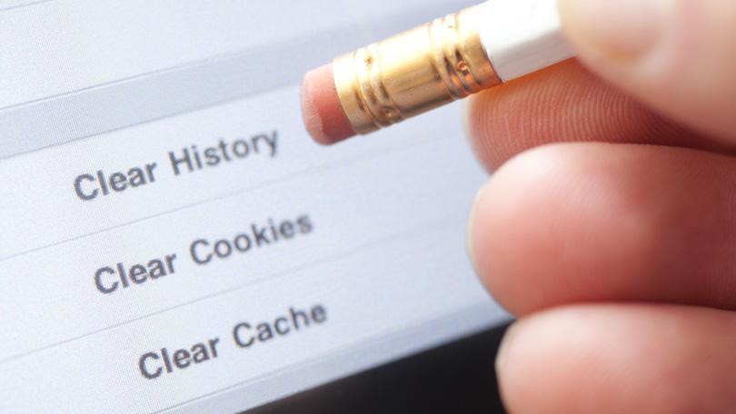 隨處刪除您的瀏覽器歷史記錄