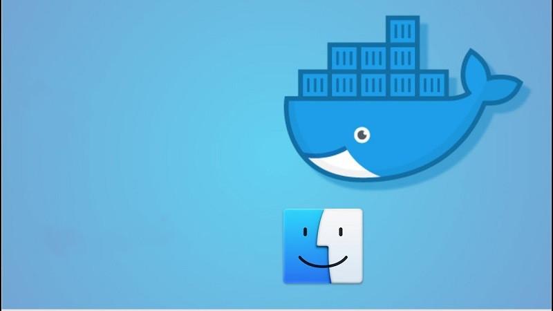 Docker en Mac