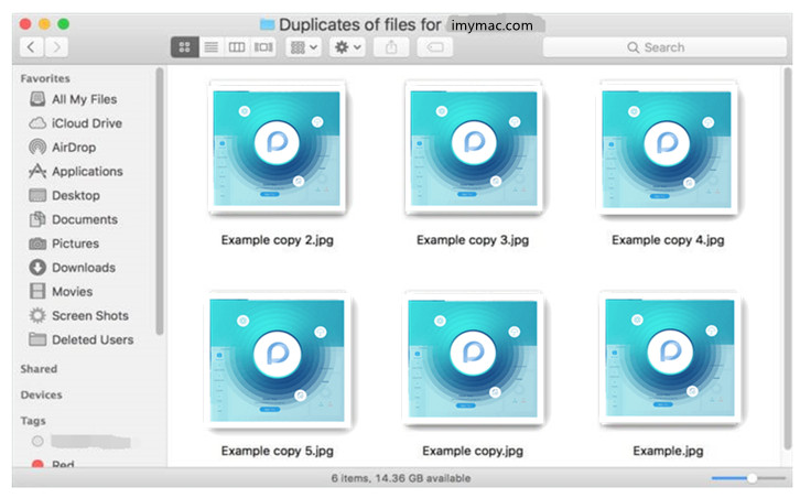 Easily Find Deplicate Files Mac Duplicate