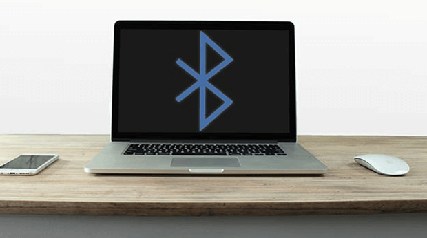 fix Bluetooth not available on Mac