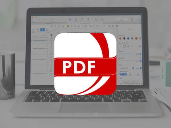 免費Pdf編輯器Mac Pdf