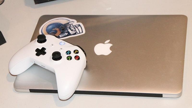 Cómo conectar el controlador Xbox One a Mac