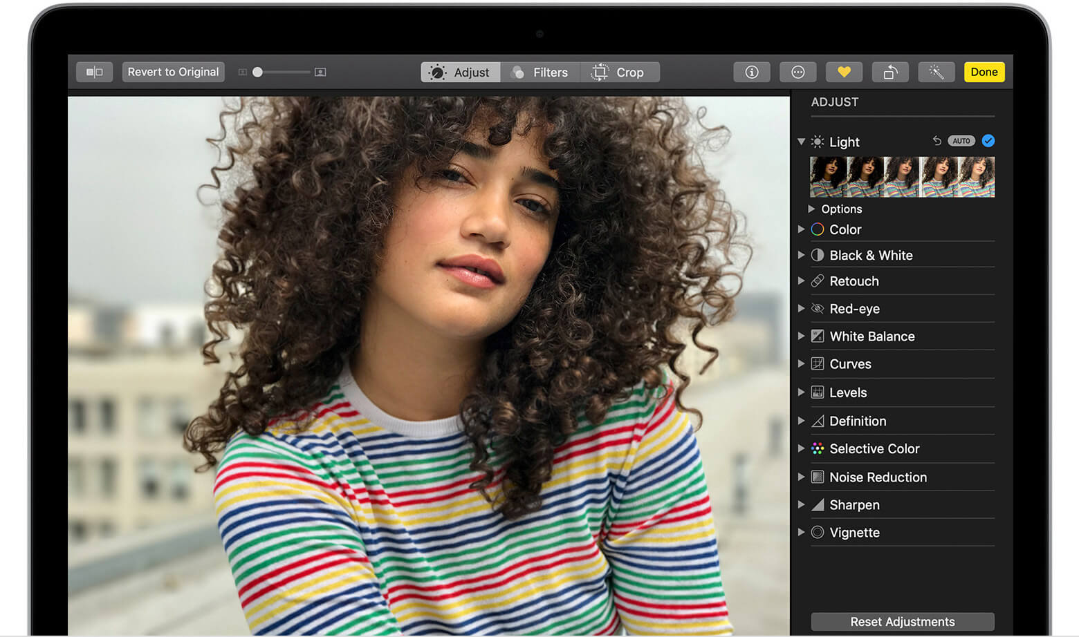 How To Edit Photos On Mac