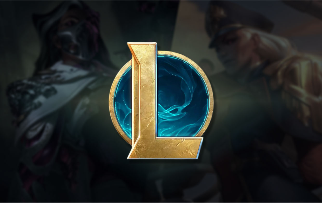 How To Uninstall League Of Legends On Mac