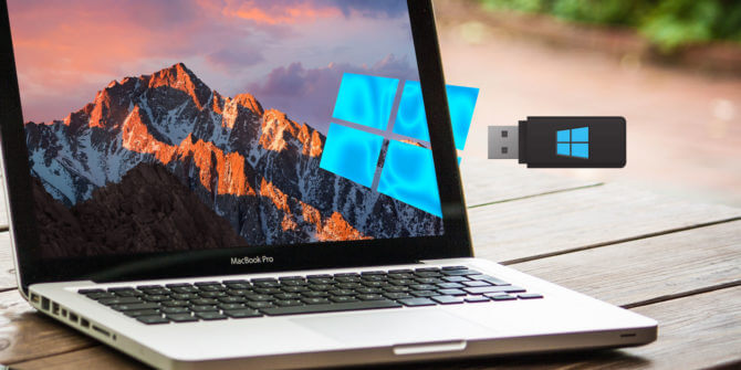 Instalar Windows en Mac 1