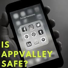 AppValleyは安全ですか