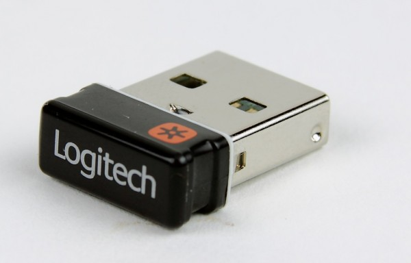 Logitech Unifying Software Device