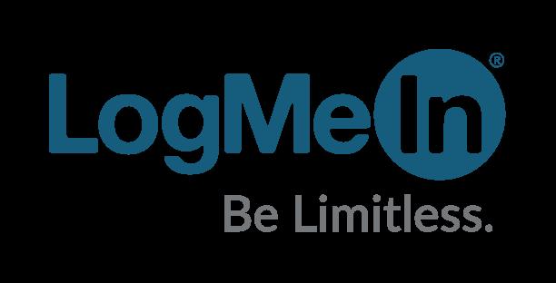 Logmeinロゴ