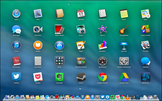 如何在Mac上更改默認應用程序