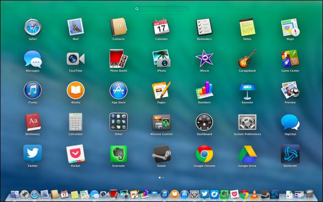 Macでデフォルトのアプリケーションを変更する方法