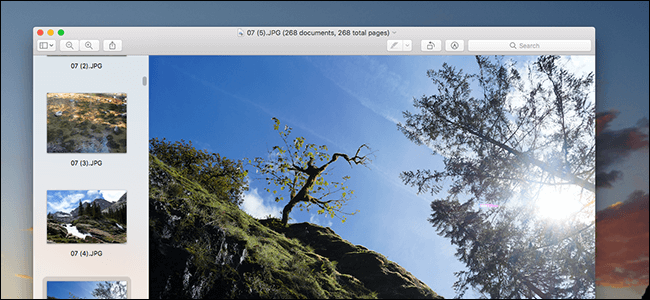 Create Slideshow On Mac Using Preview