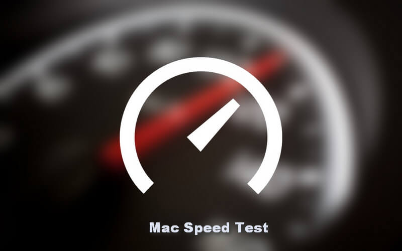 Mac Speed Test