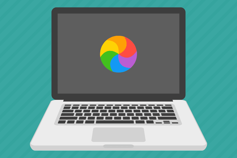 How to Stop Mac Spinning wheel?