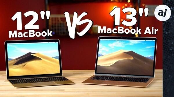 MacBook與MacBook Air